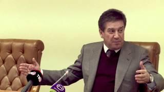 """Владимир Петросян: """"Людей с ограниченными возможностями не бывает""""."""