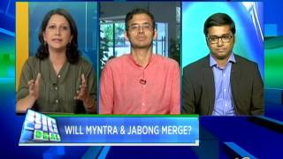 WILL MYNTRA & JABONG MERGE? BIG DEAL, EPISODE 6