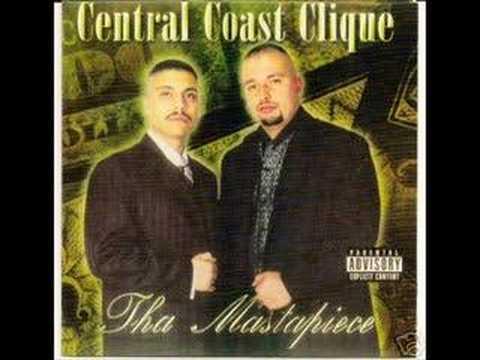 Central Coast Clique - Baby Girl