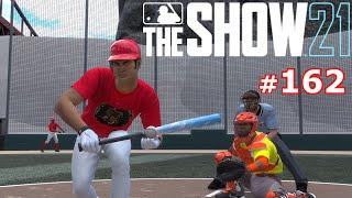 BUNT CHEESER HAS AN EPIC CREATED STADIUM! | MLB The Show 21 | DIAMOND DYNASTY #162