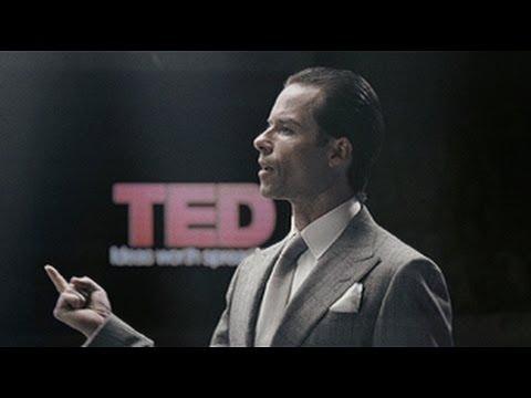 Prometheus TED Weyland HD