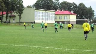 LKS Batycze - Cresovia Kalników  [09.09.2012]