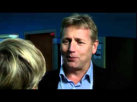 Interview with Simon Harris at SEWales2011