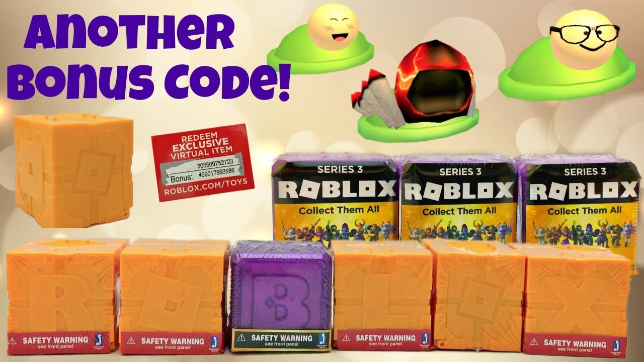 roblox series 5 chaser code