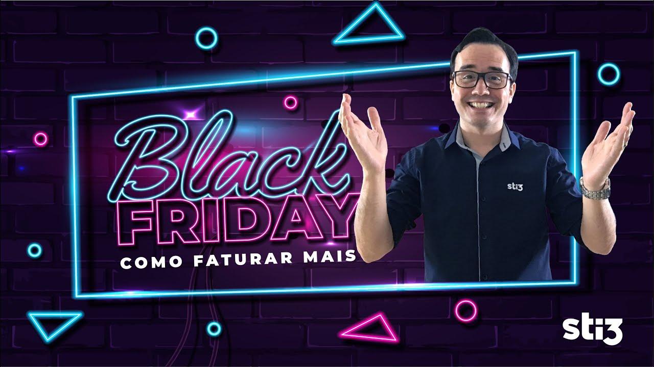 Black Friday - Como VENDER MAIS na BLACK FRIDAY 2020