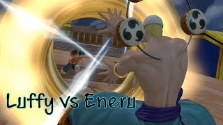 One Piece Pirate Warriors 3 - Chapter2 EP4