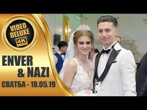 ENVER & NAZI - SVATBA / Енвер и Нази - Сватба (18.05.2019)