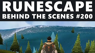 RuneScape BTS #200 - Natural Disasters