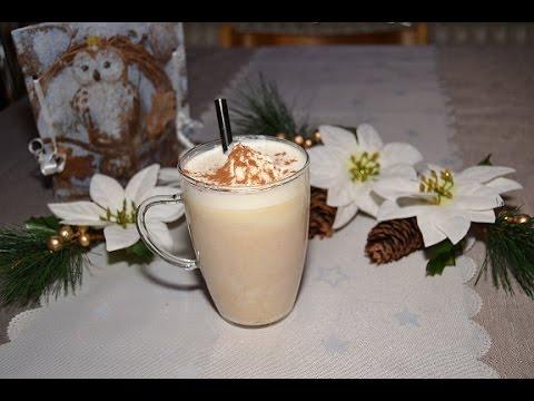 Blonder Engel Heißes Eierlikör Getränk / Rezept von Purzel-cake ...