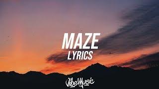 Juice WRLD - Maze (Lyrics / Lyric Video)