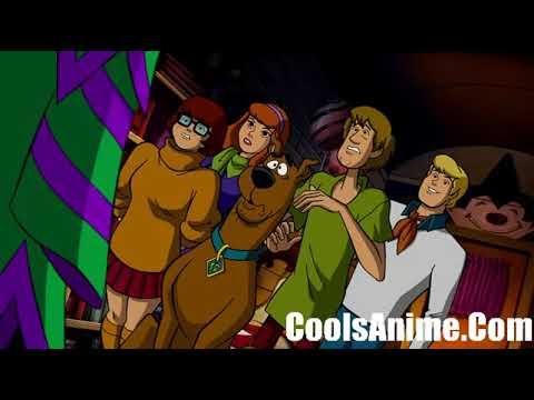 Download Scooby Doo in hindi Ep 1 Big Top Scooby Doo part 4