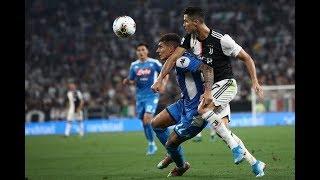 ملخص وأهداف مباراة يوفنتوس ونابولي 4-3 | ريمونتادا نابولي أمام يوفنتوس تقف عند قدم كوليبالي 😱