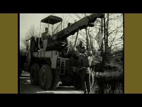 M62 5-Ton Wrecker