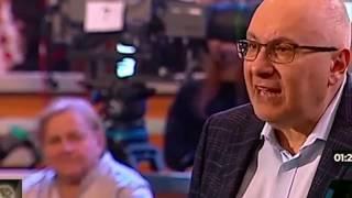 На ТВ канале Порошенка обозвали Украинцев ЛОХАМИ