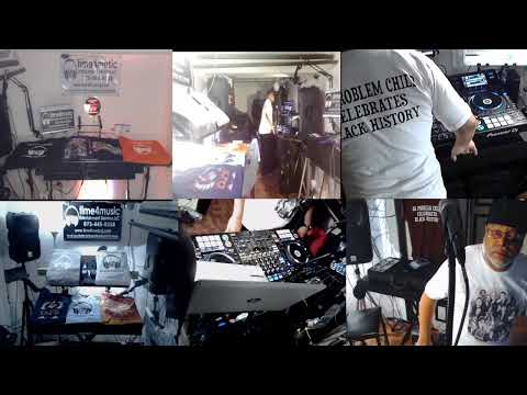 THE HOUSE JAVA SESSIONS LIVE 2020 BHCM