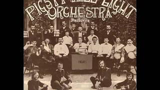 The Pigsty Hill Light Orchestra - Second Fiddle (1970)
