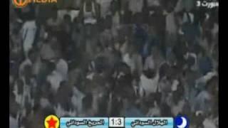 Hilal vs Al merrikh CAF 2009 By Alwali 2017 Video