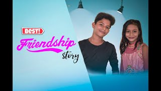 Friendship Day Special Ek Aisa Woh Jaha Tha - Cover Video Song (Best Friendship Story 2020)