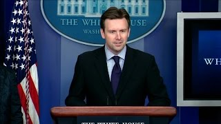أخبار عربية - البيت الأبيض يدين ازدراء نظام الأسد للمعايير الدولية