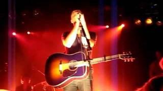 Milow - Canada live 15.05.2011 Batschkapp Frankfurt [HQ]