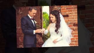 Свадебный день, Мила и Дмитрий, 18.07.2015г.