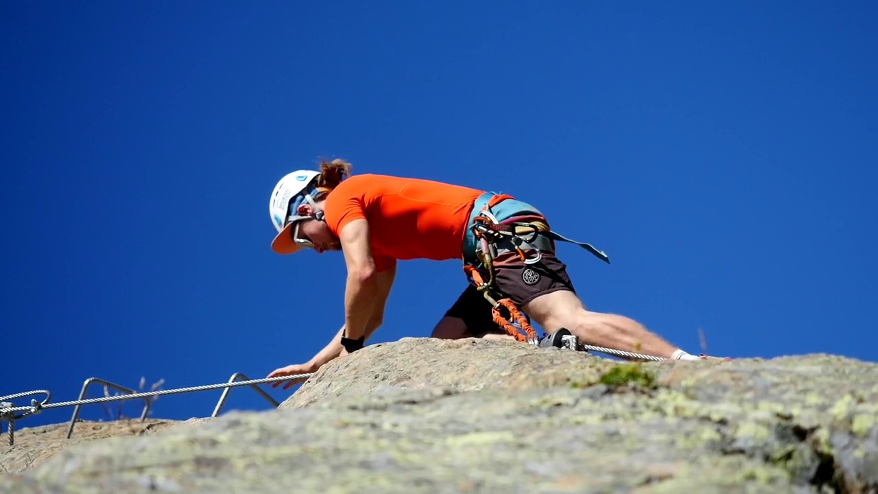 Synshorn Via Ferrata