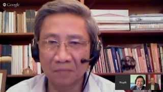Sức khỏe Tướng Thanh và diễn biến trước Đại hội 12