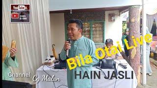 Otai - Artis HAIN JASLI - Livepun macam di Cd
