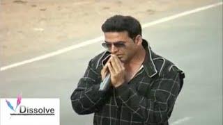 Akshay Kumar Pray Gayatri Mantra B4 his Live Stund