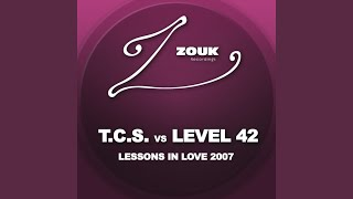 Lessons In Love 2007 (Mischa Daniels Epic Mix)