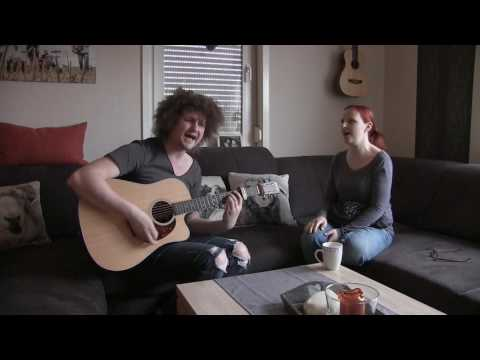 Fury In The Slaughterhouse - RADIO ORCHID (Acoustic Cover by Melanie Mau & Martin Schnella)