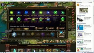 Legend Online - Evoluir cosmos rapidamente sem usar hacker