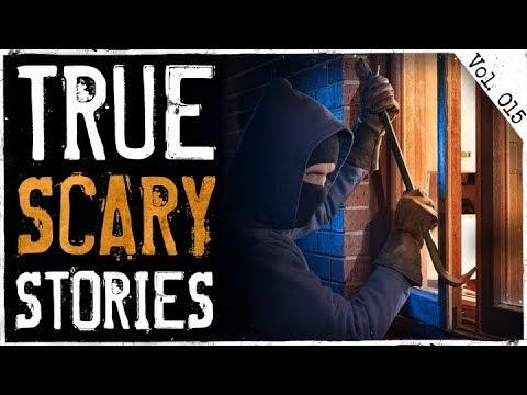 My Neighbor Broke Into My House | 10 True Creepy Horror Stories From Reddit (Vol. 15)