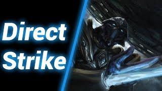 Классика [Direct Strike] ● StarCraft 2