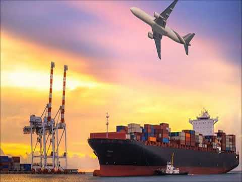 Avail the Best Freight forwarding Services in Africa