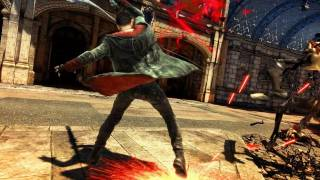 DMC Gameplay Trailer