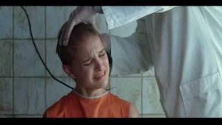 Natalie Portman & Natasha Wightman - V For Vendetta