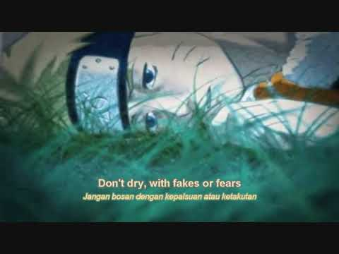 Akeboshi - Wind. Full [Ending.1 Lyrics | Terjemahan]