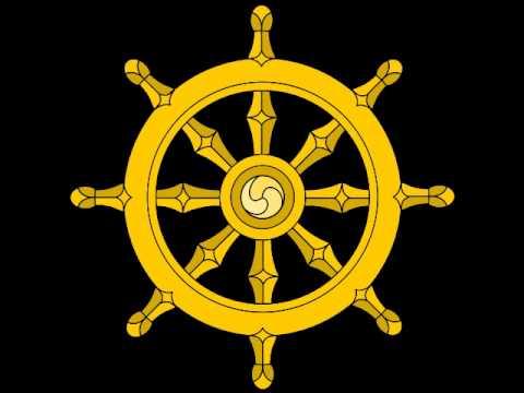 Sacred Words Of Liberation - Lama Gyurme and Jean-Philippe Rykiel