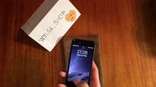 видео копия айфон 7 на андроиде цена