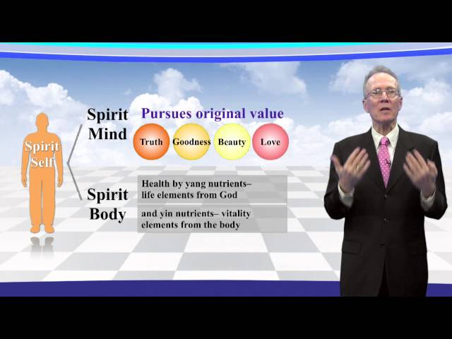 Lecture 7 : [The Principle of Creation 6] Living Well and Dying Well