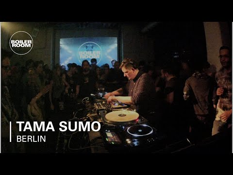 Tama Sumo Boiler Room Berlin DJ Set