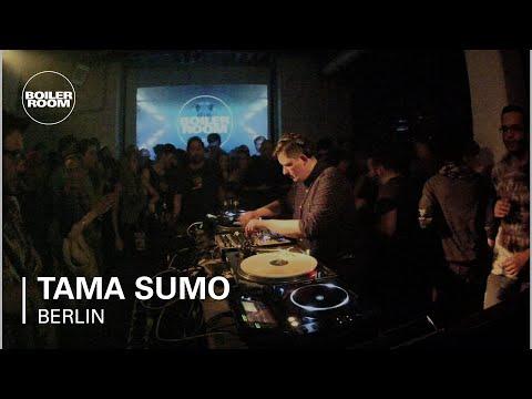 Tama Sumo Boiler Room Berlin DJ Set