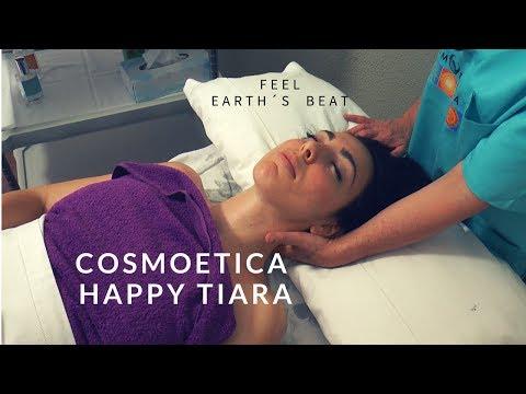 ASMR Cosmoetica Happy Tiara