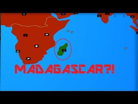 "I Play Pandemic 2 - ""Madagascar.... Madagascar..... Madagascar..."""