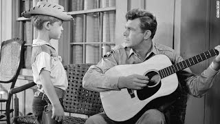 Andy Griffith Show - Jam session.  Name the song.