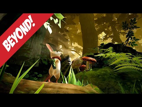 Does Moss Give a New Perspective on PSVR? - Beyond 533 Teaser