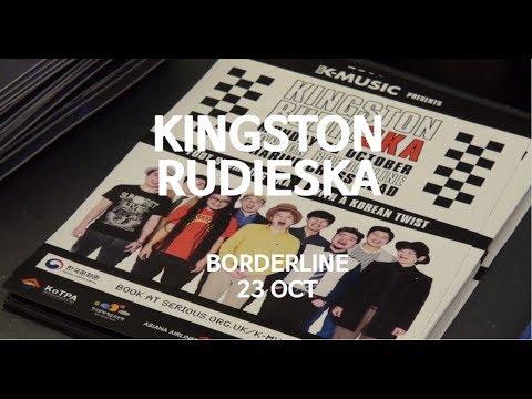 킹스턴루디스카 [K-Music Festival 2017-Highlights Video] Kingston Rudieska