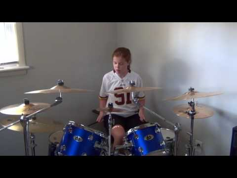 Ceasefire - Drum Cover - For King & Country