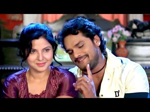 Bhojpuri Super Hit Film 2017 || New Bhojpuri Full Film || Khesari Lal Yadav & Smriti Sinha ||